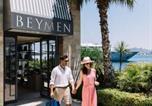 Hôtel Yalıkavak - Yalikavak Marina Boutique Hotel-3