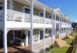 Hôtel Tamworth - Ashby House Motor Inn-1