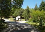 Camping avec Piscine couverte / chauffée Chassiers - Camping Sites et Paysages La Marette-3