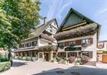 Hôtel Emmendingen - Hotel - Landgasthof Rebstock-1