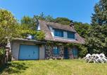 Location vacances Chalinargues - Spacious Holiday Home near Forest in Auvergne-3