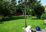 Location vacances Wangerland - Friesencottage Wohnung Christine-2