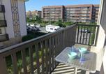 Location vacances Villers-sur-Mer - Apartment Deauville Plage 1-3