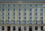 Hôtel Norvège - Grand Hotel Terminus; Bw Premier Collection-1