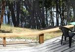 Location vacances San Carlos de Bariloche - The Green Roof Lodge-4