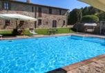 Location vacances Todi - Modern Mansion in Pian di San Martino with Pool-1