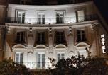 Hôtel Brissac-Quincé - Citotel de l'Univers-2