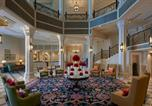 Villages vacances Alwar - Itc Grand Bharat Gurgaon A Luxury Collection Retreat.-1