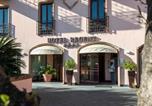 Hôtel San Benedetto del Tronto - Hotel Regent-1