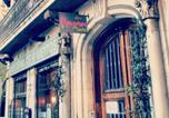 Hôtel Province de Barcelone - Primavera Hostel-1