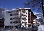 Hôtel Kitzbühel - Q! Hotel Maria Theresia