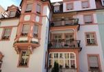 Hôtel Fribourg-en-Brisgau - Hotel Barbara-1