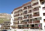 Location vacances Tignes - Apartment Le 2100 A et B.1-2