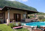 Location vacances Lenno - Villa Lenno Holidays Lake Como-1