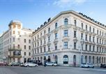 Hôtel Brno - Hotel Slavia-3