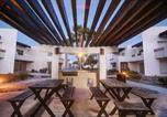 Location vacances Puerto Peñasco - Dream Condos at Caracoles Homes-4