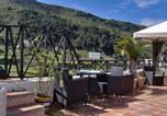 Location vacances Icod de los Vinos - Apartamentos-Monasterio-de-San-Antonio-Modernes-Apartment-mit-Balkon-und-Meerblick-4