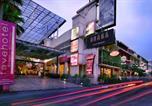 Hôtel Bandung - Favehotel Braga-1