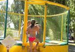 Villages vacances Palavas-les-Flots - Camping Le Fou du Roi-1