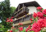 Location vacances Oberkirch - Gästehaus Wörner-1