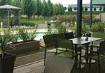Hôtel La Bussière - Les Terrasses de Montargis – Futur ibis Styles-1
