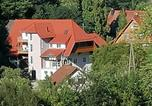 Location vacances Oppenau - Huberhof Pfaffenbach-1