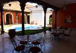 Hôtel Granada - Casa La Merced-3