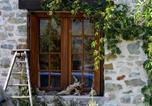 Location vacances Moutier-Malcard - Studio Lieu dit Chameyer-2