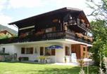 Location vacances Ernen - Ferienwohnung Jasmin-1