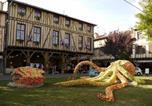 Hôtel Ariège - Labyrinthe-1