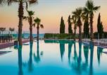Hôtel Split - Radisson Blu Resort & Spa-3
