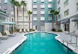 Hôtel Jacksonville - Hilton Garden Inn Jacksonville Jtb/Deerwood Park-2