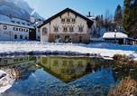 Location vacances Grainau - Alpspitz Suite Alpi-2