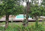 Location vacances Lagoa - Quinta dos Sabores Farm House-3