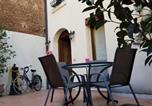 Location vacances  Province de Ferrare - Guest House Delizia Estense-4