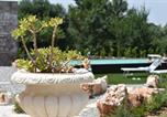 Location vacances Cisternino - Trullo Terrarossa-2