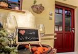 Location vacances Lichtenau - Romantisches Winzerhäuschen-3