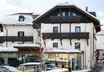 Hôtel Mutters - Hotel Bon Alpina-2