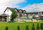 Villages vacances Sopot - Ośrodek Wczasowy Rewa-1
