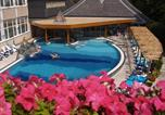 Village vacances Hongrie - Danubius Health Spa Resort Hévíz-3