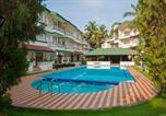Hôtel Candolim - Prazeres Resorts