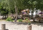 Location vacances Pourcharesses - Le Sous Bois De Jade-1