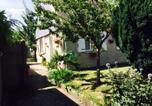 Location vacances Angoville-au-Plain - Le Clos Surcouf-4
