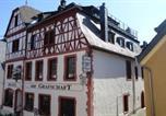 Hôtel Allenbach - Hotel zur Grafschaft-1