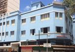 Hôtel Belo Horizonte - Hotel Bragança-1