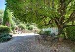 Location vacances Seillans - Le Mas Dormant en Provence-4