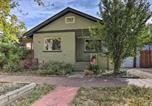 Location vacances Aurora - Updated Central Denver Getaway 1 Mi to Dtwn!-3