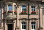 Hôtel Weisendorf - Hotel Rokokohaus-1