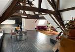 Location vacances Ghent - Gloria Loft Gent-4