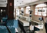 Hôtel Canena - Hotel Rl Anibal-3